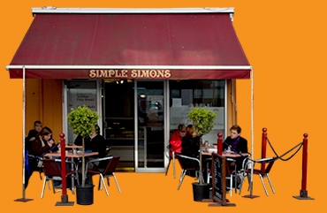 Simple Simons Cafe